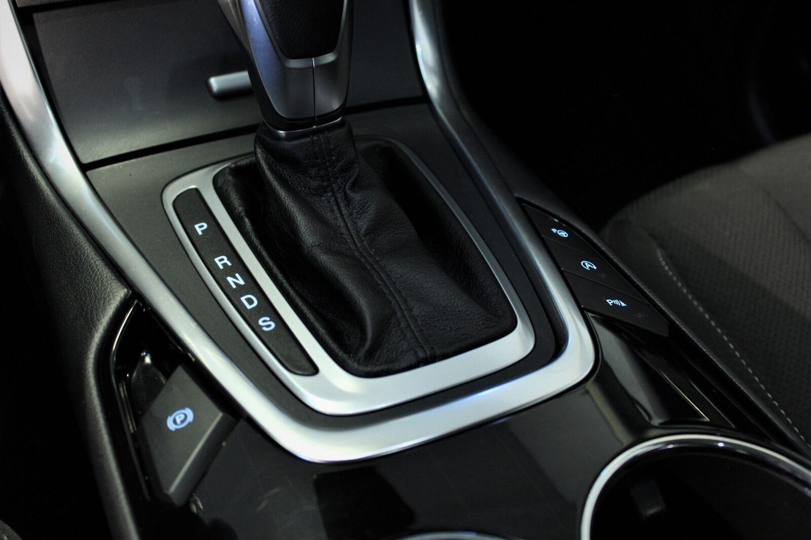 Ford S-MAX 2,0 TDCi 180 Titanium aut. - billede 16