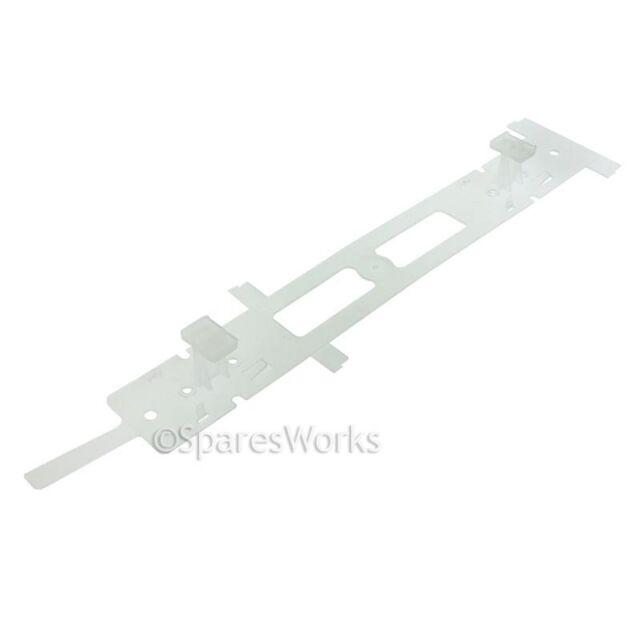 Kitchen Aid KDFX6010 KDFX6020 Dishwasher Door Hinge Guide Plastic Bracket