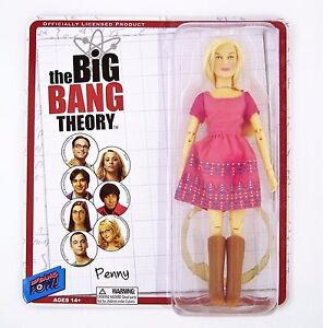 BBP-The-Big-Bang-Theory-Penny-8-Inch-Action-Figure