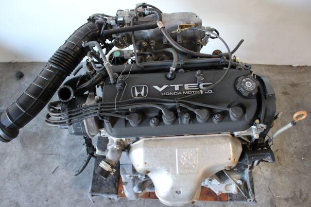 1998 1999 2000 2001 2002 HONDA ACCORD 2.3L Engine JDM F23A Vtec Motor 2.3 F23