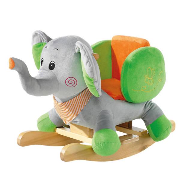 Heunec 729872 Schaukeltier Elefant Ebay