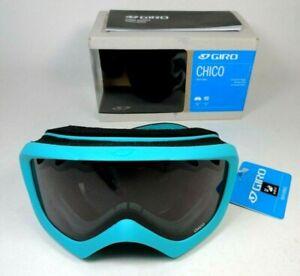 Giro-Chico-Youth-Size-Small-Winter-Snow-Goggles-Ski-Snowboard-Glacier-Rock