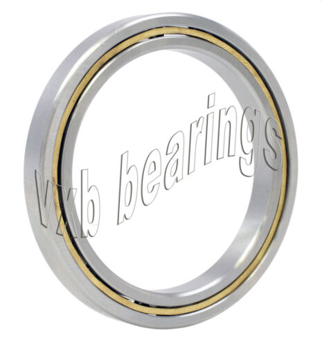 "CSCB040  Thin Section Open Bearing 4/""x4 5//8/""x5//16/"" inch"