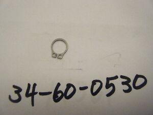 Milwaukee 34-60-0005 External Retaining Ring