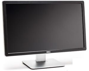 dell up2414q 4k ultra hd monitor 23 8 zoll 3840 2160 uhd. Black Bedroom Furniture Sets. Home Design Ideas