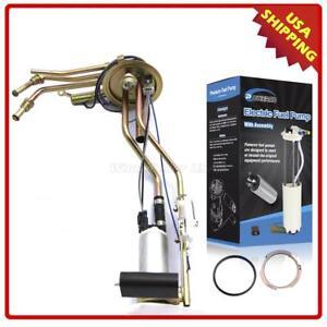 25163473 Fuel Pump Assembly For Chevrolet K1500 K2500 ...