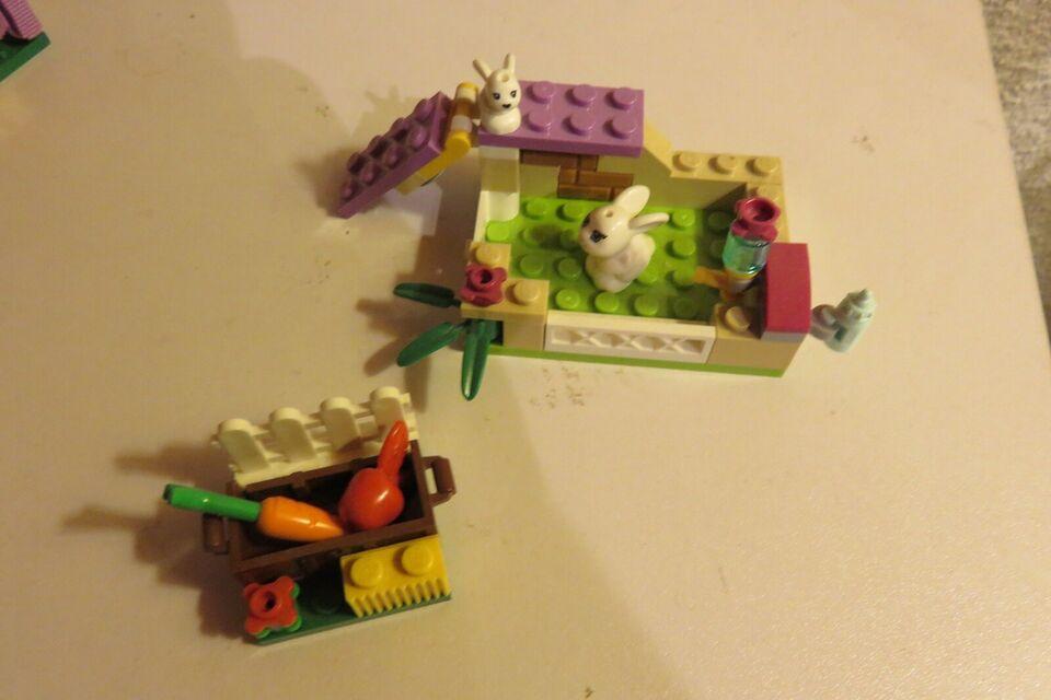 Lego Friends, 41087