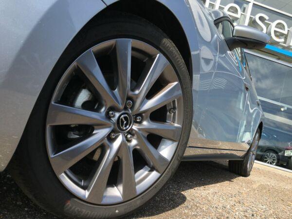 Mazda 3 2,0 Sky-X 180 Cosmo aut. - billede 1