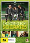 Shooting For Socrates (DVD, 2016)