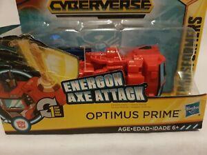 Optimus-Prime-Transformers-Cyberverse-Energon-Axe-Attack-Figure-Hasbro-2018-Aus