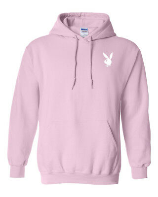 PacSun x Playboy Bunny Pullover Hoodie   PacSun