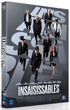 INSAISISSABLES COMBO   BLU RAY + DVD VERSION LONGUE  NEUF SOUS CELLOPHANE