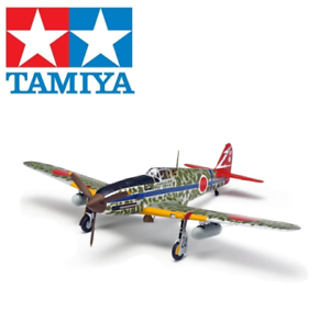 Tamiya 61115 Kawasaki Ki-61-Id Hien (Tony) Aeroplane 1 48 Scale Kit