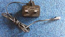 Samsung ETA0U10UBE UK Plug Micro USB AC Power Adapter Charger 3.5W 5V 0.7A