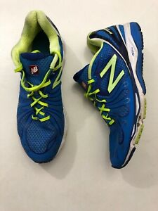 New Taille Bleu 12 Néon Balance 890 Baddeley V3 Homme Chaussures Course Us rr6aq