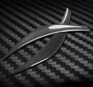 For-Hyundai-Veloster-2011-2017-Sport-Real-Carbon-Fiber-Headlight-Eye-Lid-Cover