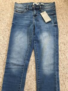27w 32l Bench Jeans Ladies Blue Skinny Sx1qvU