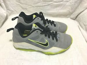 the best attitude 1bd5c d4ff9 Image is loading NIKE-AIR-MAX-Bb-034-THE-REAL-DEAL-