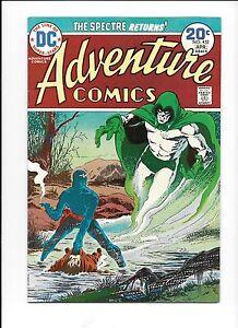 Adventure-Comics-432-April-1974-The-Spectre-by-Jim-Aparo