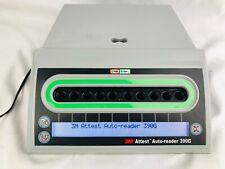 3m Attest Auto Reader 390g Steam Sterilization Incubator Biological Indicator