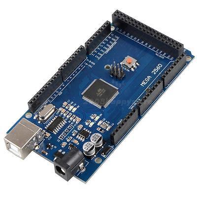 ATmega2560-16AU Improved version CH340G MEGA2560 R3 Board For Arduino UNO HYSG