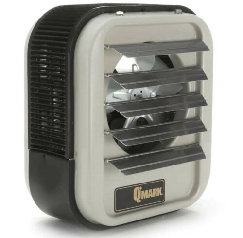 QMark Heater MUH104 Electric 480v 3-Phrase USED But Guaranteed Fully Functional