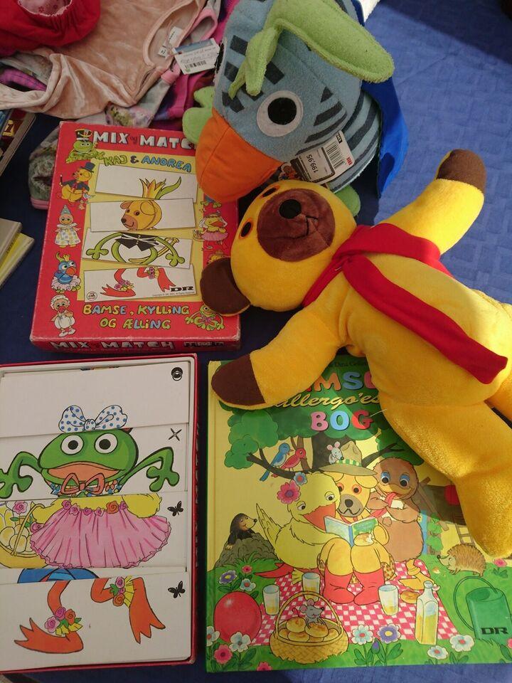 Blandet legetøj, Udklædning, playmobil
