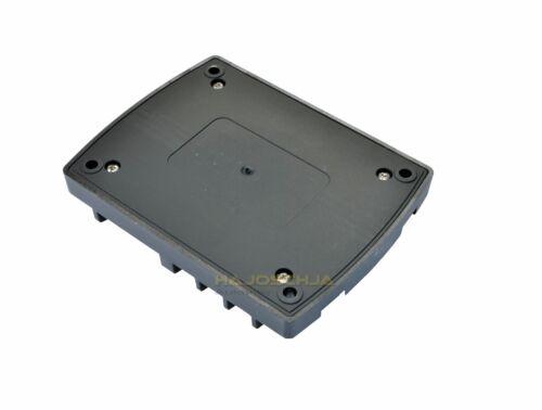 Kfz Sicherungskasten für 6 ATO Sicherungen Sicherungshalter Masseverbinder