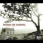 Spirit of Gospel [Pazzazz] by Various Artists (CD, Sep-2005, 2 Discs, Pazzazz)