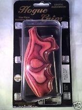 Hogue S&W K or L Rd. Handgun Grip Rose Laminate 19500