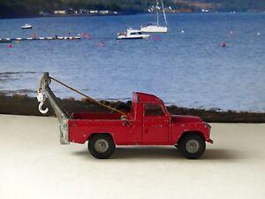 Corgi-Toys-477-Camion-de-ruptura-Land-Rover