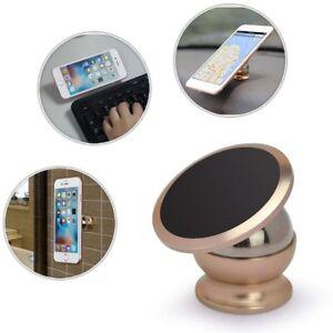 360-Degree-Magnetic-Car-Dash-Mount-Ball-Dock-Holder-For-Cell-Phone-Universal