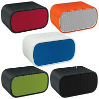 Logitech UE Ultimate Ears MINI BOOM Wireless Bluetooth Speaker All Colors