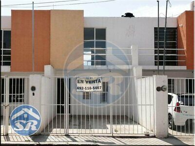 Casa NUEVA en Bonito Pueblo, Guadalupe, Zacatecas.