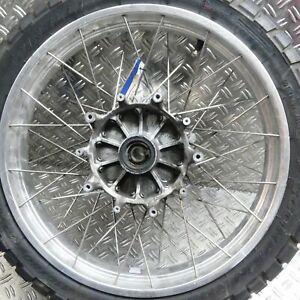 BMW R 1150 GS EZ:05 Vorderrad Speichen RL 46648