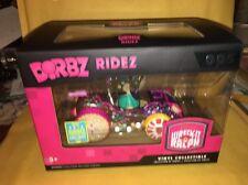 2016 SDCC Disney Wreck It Ralph Vanellope Sugar Rush Racer Dorbz Ridez New