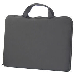 15-6-034-Stylish-Black-Laptop-Notebook-Sleeve-Bag-Case-Cover-Skin-for-Dell-Sony-HP