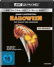 Artikelbild Halloween - Die Nacht des Grauens 4K UHD + Blu-ray   FSK: ab 16