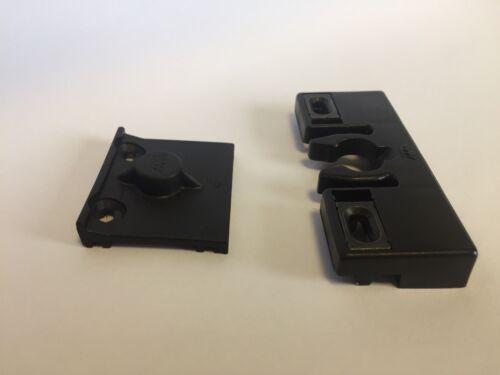 Schüco Schapper Schnäper NEU für Bautiefe 60mm 253396