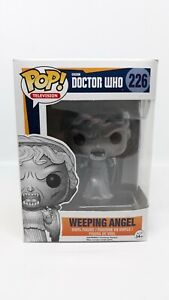 The-Weeping-Angel-226-Doctor-Who-FUNKO-Pop-NEW