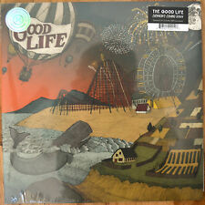 Everybody's Coming Down by The Good Life (Vinyl, Aug-2015, Saddle Creek Records)