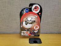 Zizzle Toys Skunk Fu Panda Action Figure, Brand