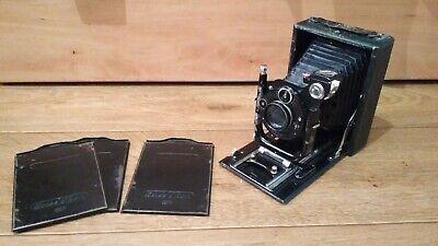 Antique German Camera COMPUR 1926 year.