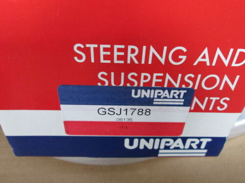 SEAT EXEO LEFT HAND LOWER REAR TRACK CONTROL ARM UNIPART GSJ1788 AUDI VW SKODA