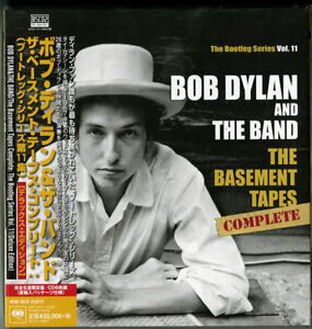 BOB-DYLAN-amp-BOOTLEG-SERIES-VOL-11-JAPAN-6-BLU-SPEC-CD2-BOOK-Ltd-Ed-AZ50