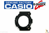 Casio G-shock Frogman Gw-200ms Original Rusty Black Watch Bezel Case Shell