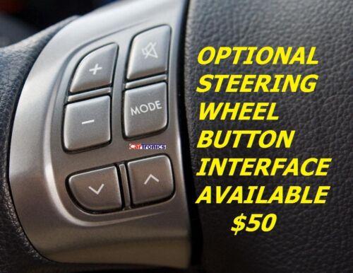 CHRYSLER JEEP DODGE GPS NAVIGATION SYSTEM BLUETOOTH//USB//EQ CAR RADIO STEREO PKG