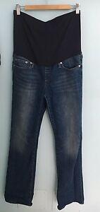 Jeans-premaman-GAP-42-44