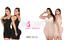 Salome Comfort  0216 0215 Fajas Colombianas Reductoras Levanta Cola Body