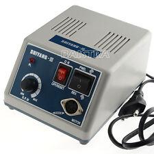 Shiyang Dental Lab Micro Motor Micromotor Machine N3 F MARATHON 110V/220V Italy